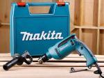 электродрель Makita HP1640